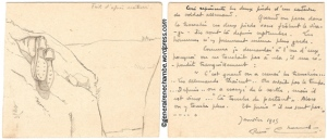 Dessins 2 janvier 1915