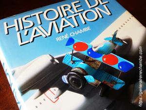 René Chambe - écrivain aviation 1