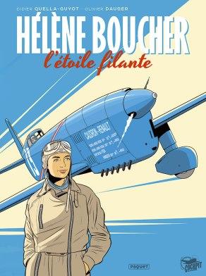 Editions Paquet Hélène Boucher (2)