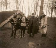 René Chambe - Roumanie 1916 1917 Escadrille N1