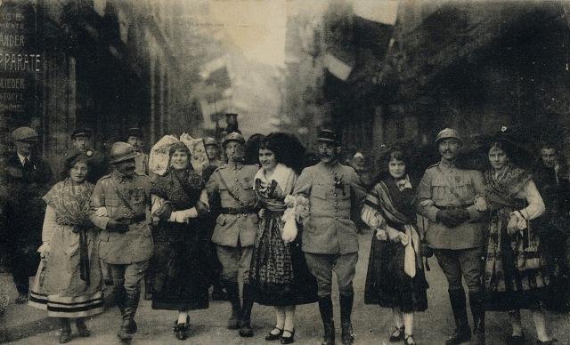 René Chambe - Strasbourg 22 novembre 1918 -5
