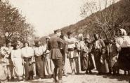René Chambe - Roumanie Mission militaire française1916 1917