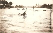 René Chambe - cavalier Saumur 1912