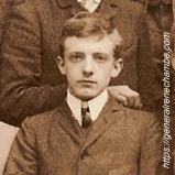 René Chambe - Lycée Ampères Lyon 1905-1906